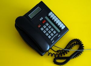 phone systems communication