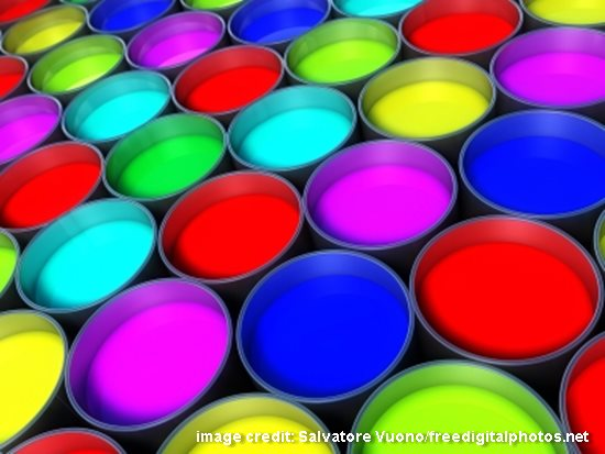Using Color Psychology for business branding
