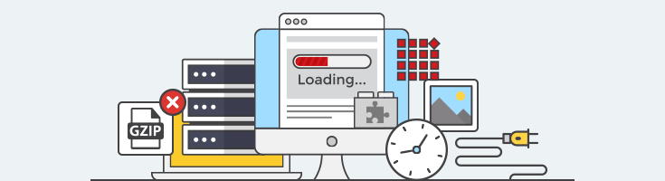 8 Factors That Slow Down a Website