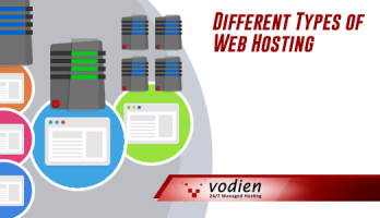 Web Hosting Plans Vodien