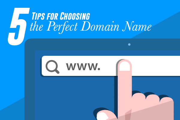 Vodien Tips for Domain Names