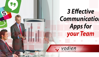 Useful Communications Apps for your Team