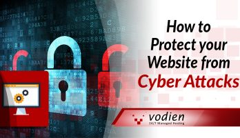 How to Protect your Website from Cyber Attacks