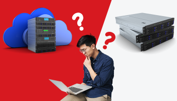 What is the Difference Between Cloud Servers and Dedicated Servers