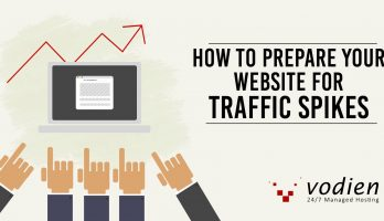 How to Prepare your Website for Traffic Spikes