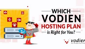 Which Vodien Web Hosting Plan is Right for You?