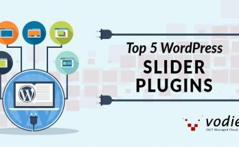 Top 5 WordPress Slider Plugins