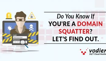 Do You Know if You're a Domain Squatter? Let's Find Out.