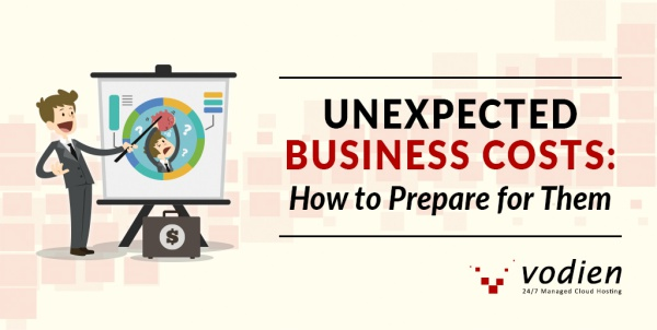 Unexpected Business Costs: How to Prepare for Them