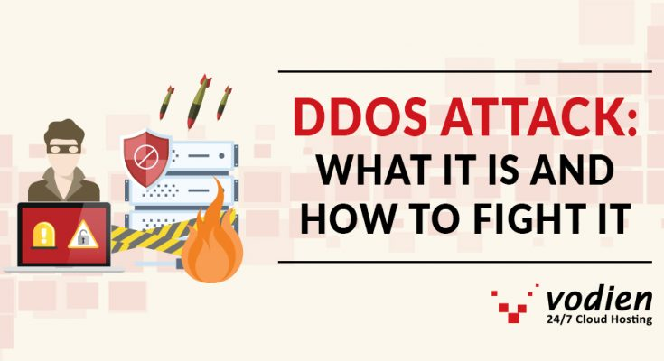 DDoS Attack: What It Is and How To Fight It