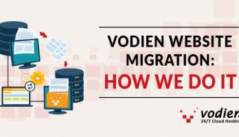 Vodien Website Migration: How We Do It