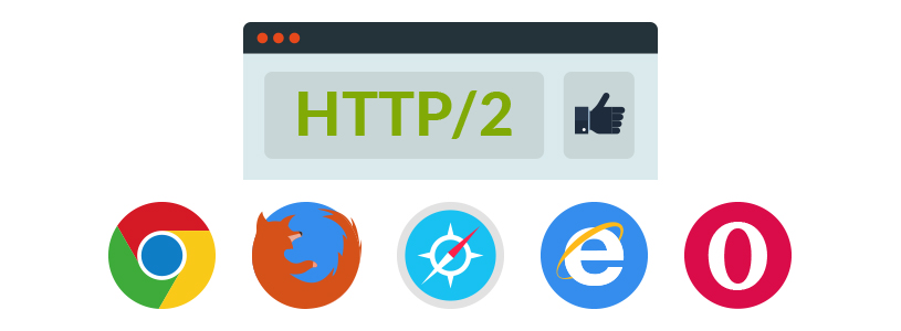 Browsers that support HTTP/2