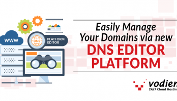 Easily Manage Your Domains via new DNS Editor Platform