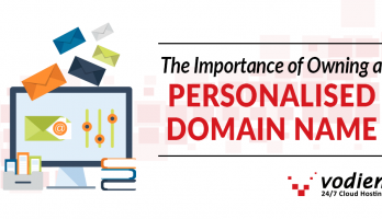 The Importance of Owning a Personalised Domain Name