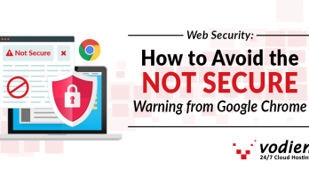 Web Security: How to Avoid the 'Not Secure' Warning from Google Chrome