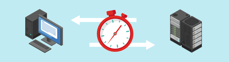 Optimise your time to first byte (TTFB)