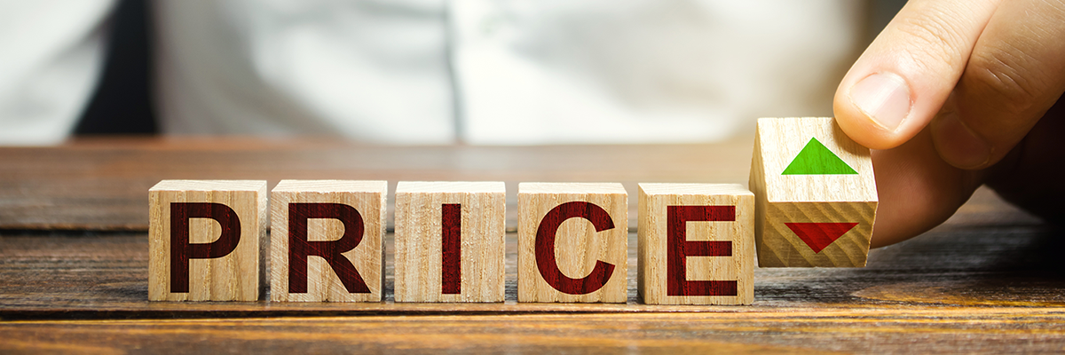 When to Raise and Lower Prices
