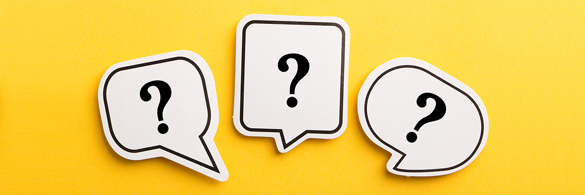 3. Boost customer confidence with an FAQ