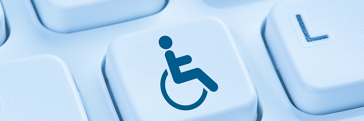 Common Accessibility Guidelines for Websites