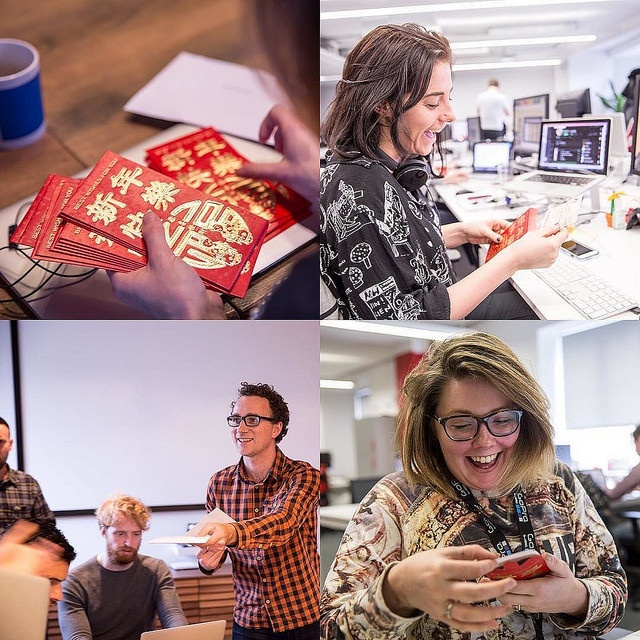 Showcase Your Company's Culture by Celebrating the Chinese New Year