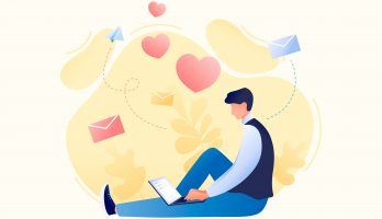 5 Valentine's Day Website Inspos for Marketers and Web Designers