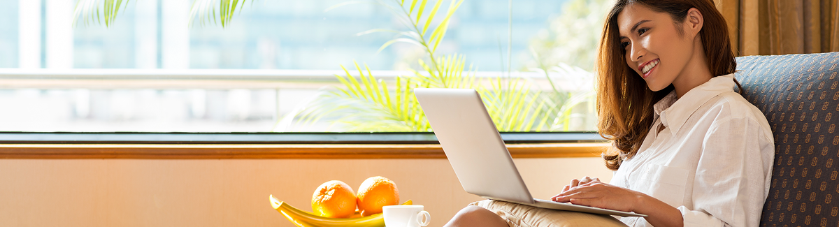 Create a flexible working environment