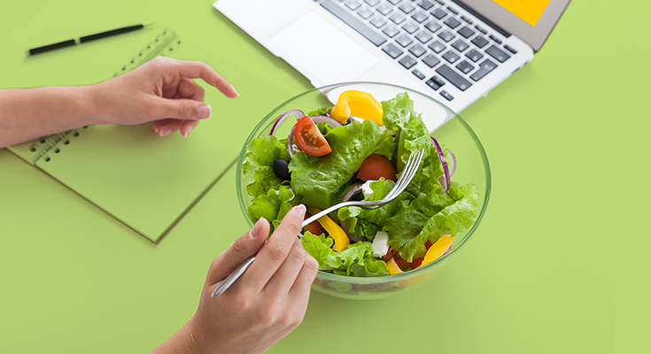 5 Ways to Promote Healthy and Productive Employees