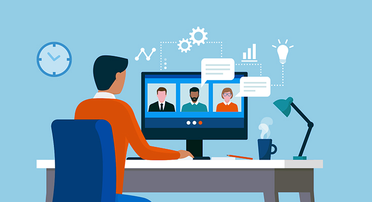 Communication Tips for Remote Work Teams